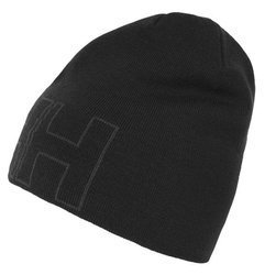 Czapka HELLY HANSEN OUTLINE BEANIE 67147 990 BLACK