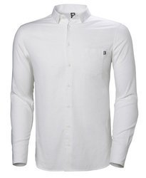 Koszula męska HELLY HANSEN CLUB LS SHIRT 34047 001