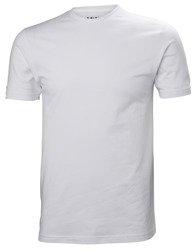 Koszulka męska HELLY HANSEN CREW TSHIRT 33995 001