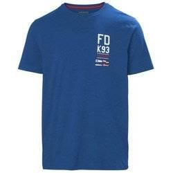Koszulka męska MUSTO FD K93