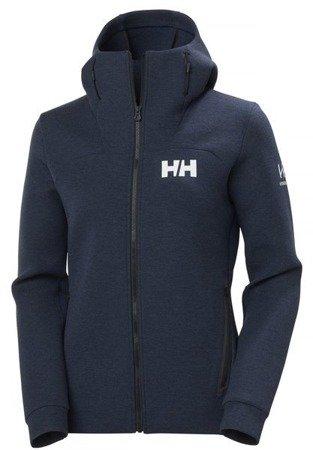 Bluza damska HELLY HANSEN HP OCEAN SWT JACKET 34081 597