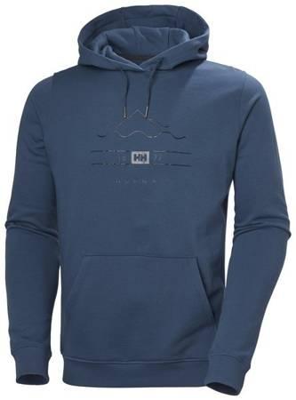 Bluza męska HELLY HANSEN F2F COTTON HOODIE 62934 576