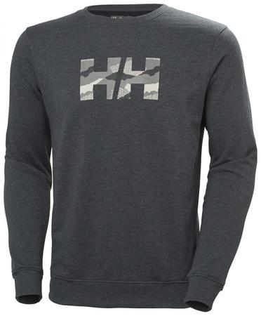 Bluza męska HELLY HANSEN F2F COTTON SWEATER 62933 983