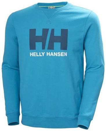 Bluza męska HELLY HANSEN HH LOGO CREW SWEAT 34000 649