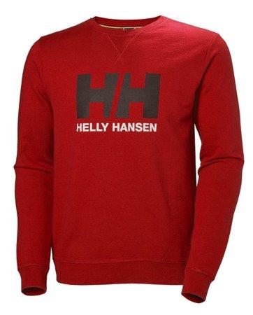 Bluza męska HELLY HANSEN LOGO CREW SWEAT 34000 110