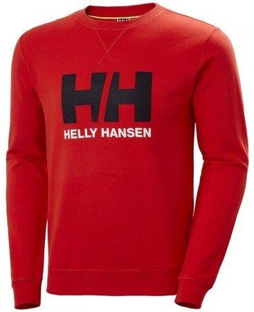 Bluza męska HELLY HANSEN LOGO CREW SWEAT 34000 222