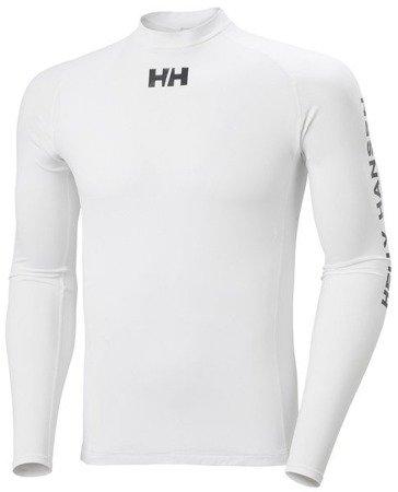 Bluzka HELLY HANSEN WATERWEAR RASHGUARD 34023 001