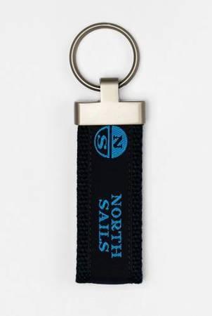 Brelok do kluczy NORTH SAILS 62 3069 C004