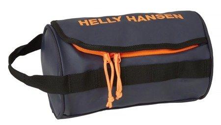 KOSMETYCZKA HELLY HANSEN 68007 WASH BAG 2 GR. BLUE