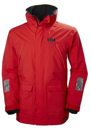 KURTKA HELLY HANSEN PIER JKT 33872 RED