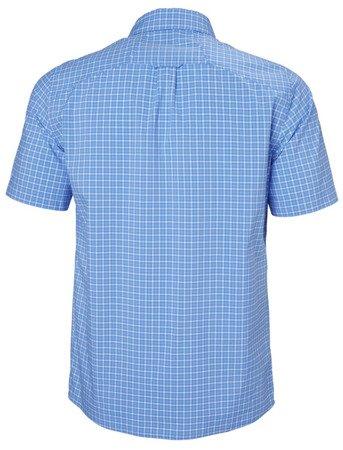 Koszula męska HELLY HANSEN FJORD QD SS 34048 509