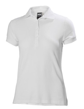 Koszulka damska HELLY HANSEN CREWLINE POLO 53049 001
