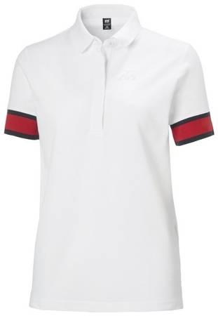 Koszulka damska HELLY HANSEN THALIA PIQUE POLO 30349 001