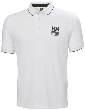 Koszulka męska HELLY HANSEN FAERDER POLO 34162 002