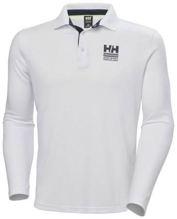 Koszulka męska HELLY HANSEN SKAGEN QUICKDRY RUGGER 34046 003