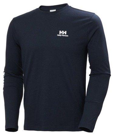 Koszulka męska HELLY HANSEN YU20 LS T-SHIRT 53465 597