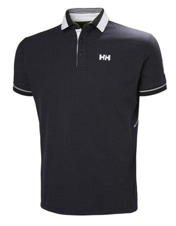 Polo HELLY HANSEN HP SHORE 53013 981 BLACK