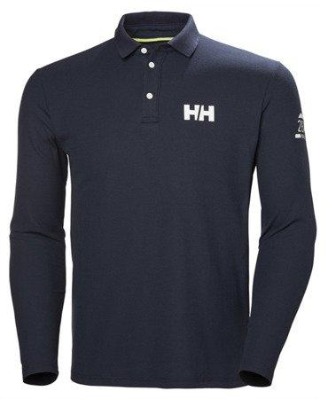 Polo HELLY HANSEN HP SHORE LS POLO 34123 597