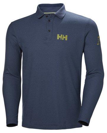 Polo HELLY HANSEN HP SHORE LS POLO 34123 603