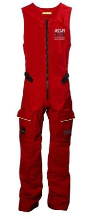 Spodnie damskie HELLY HANSEN AEGIR RACE 33885 222