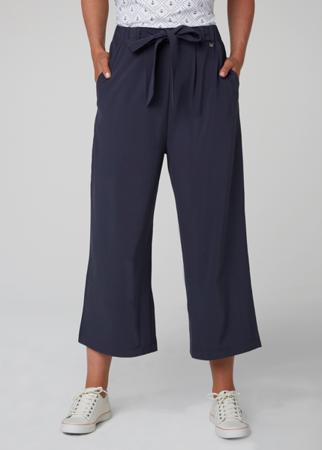 Spodnie damskie HELLY HANSEN  W SIREN CULOTTE 34076 994