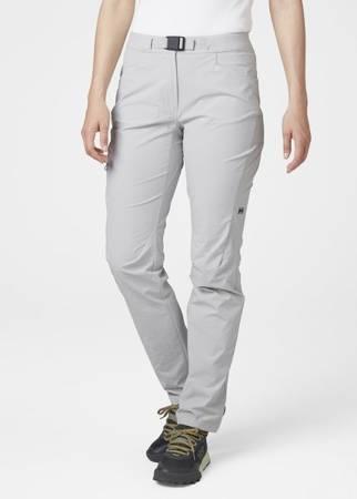Spodnie damskie HELLY HANSEN W TINDEN LIGHT PANT