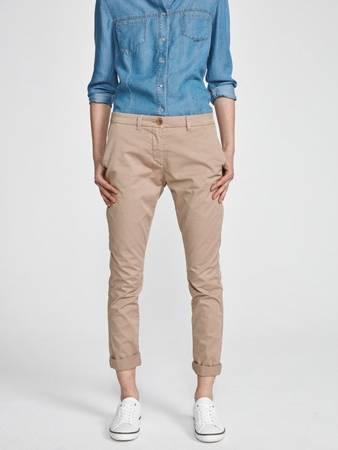 Spodnie damskie NORTH SAILS SLIM-FIT CHINO