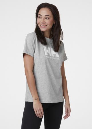 T-shirt damski HELLY HANSEN HH LOGO 34112 951