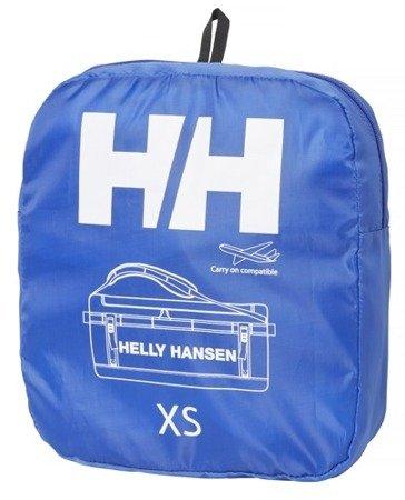 TORBA HELLY HANSEN 67168 563 NEW CLASSIC DUFFEL BAG BŁĘKITNA M