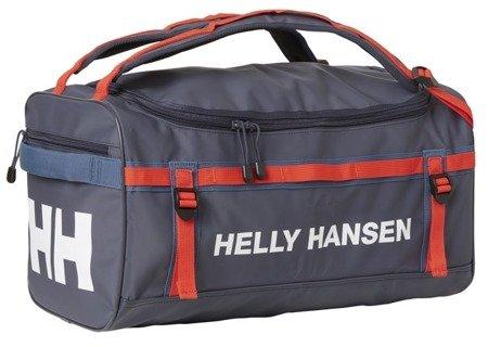 TORBA HELLY HANSEN 67169 994 NEW CLASSIC DUFFEL BAG L