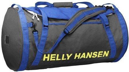 TORBA HELLY HANSEN DUFFEL BAG 2 50L 68005 GRAFIT
