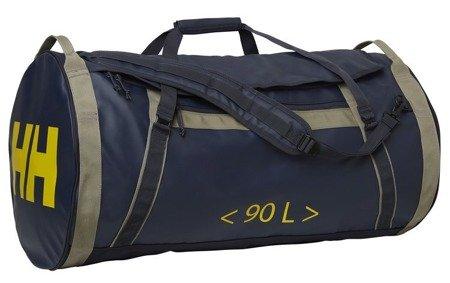 TORBA HELLY HANSEN DUFFEL BAG 2 90L 68003 995