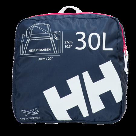 TORBA HELLY HANSEN DUFFEL BAG2 30L 68006 691