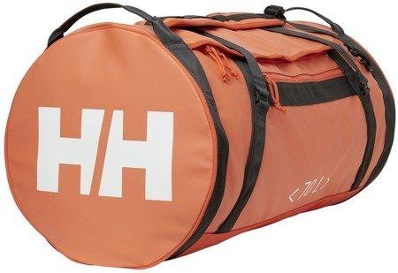 Torba HELLY HANSEN DUFFEL BAG 2 70L 68004 147